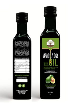 Avocadoöl 250ml