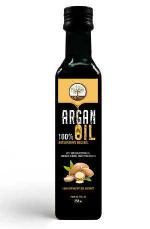 Arganöl nativ  250ml